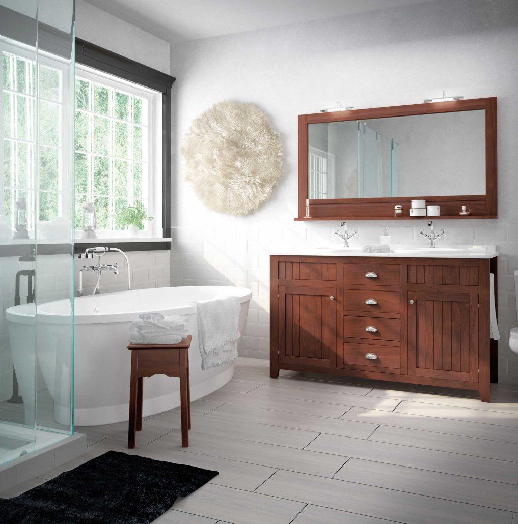 Baños Suite Avila Dos