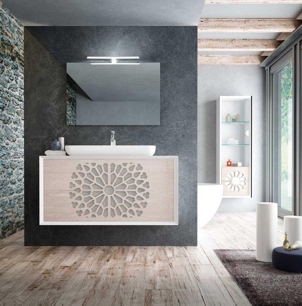 Compactos de ba o avila dos - Muebles para el lavabo ...