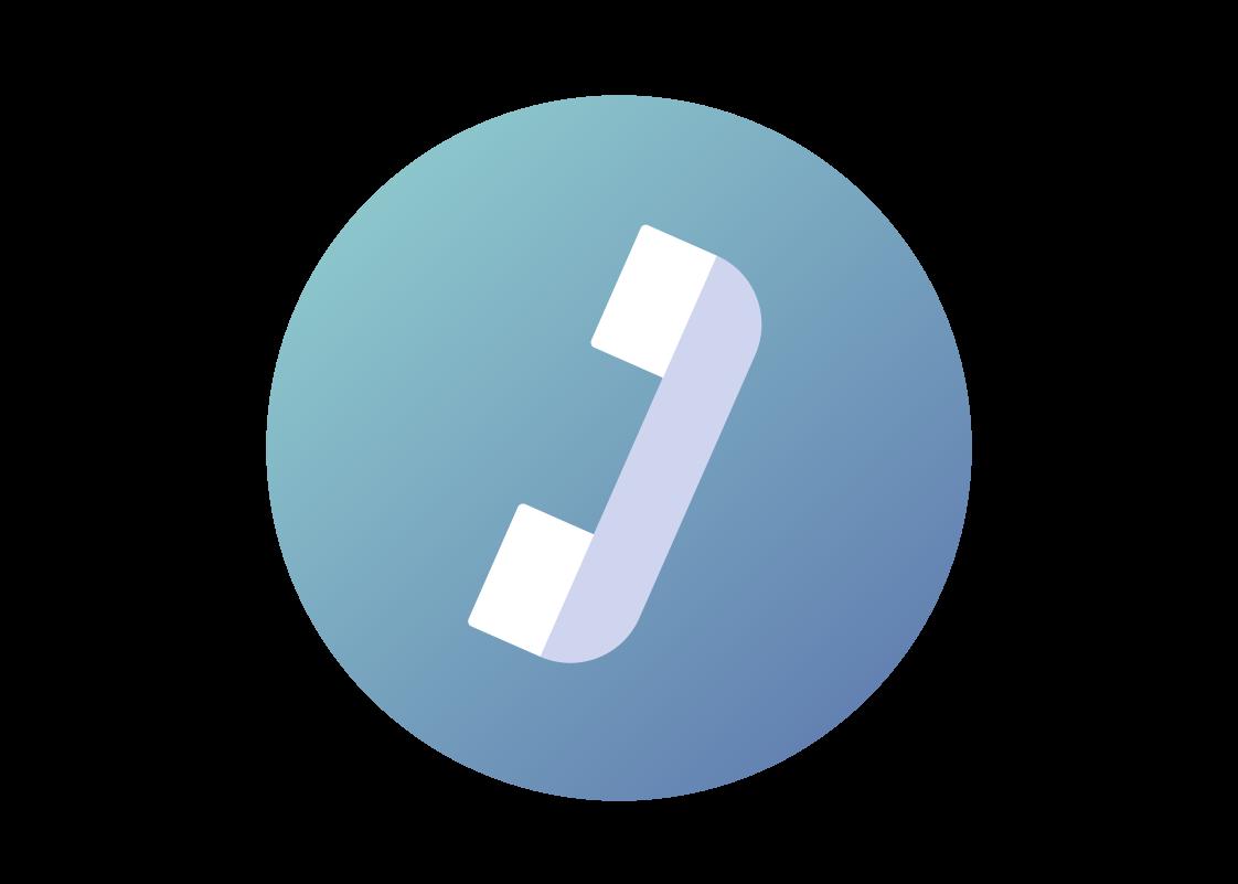 telefono-azul